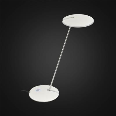 Купить Настольная лампа белая CL803030 Ньютон, Citilux, Дания