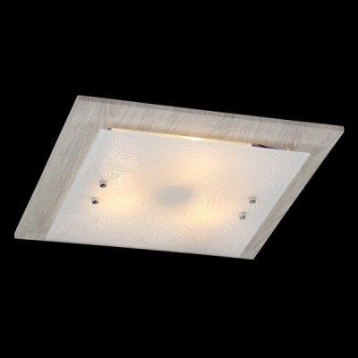 Светильник Maytoni CL813-03-W Geometry 3Квадратные<br>Если вы заканчиваете ремонт в вашей квартире и не можете определиться с выбором источника света, то рекомендуем вам обратить внимание на представленное фото. Настенно-потолочный светильник Maytoni CL813-03-W подойдет для помещения со светлыми стенами. Крепится осветительный прибор от Maytoni с помощью монтажной пластины. При создании настенно-потолочного светильника, инженеры компании Майтони использовали патроны повышенной мощности. Купив осветительный прибор, вы получите изделие высочайшего качества. В стоимость товара не включены лампы накаливания, но вы можете закзать их по низкой цене в нашем магазине.<br><br>S освещ. до, м2: 8<br>Тип лампы: накаливания / энергосбережения / LED-светодиодная<br>Тип цоколя: E27<br>Количество ламп: 3<br>Ширина, мм: 400<br>MAX мощность ламп, Вт: 40<br>Длина, мм: 400<br>Высота, мм: 90<br>Цвет арматуры: разноцветный