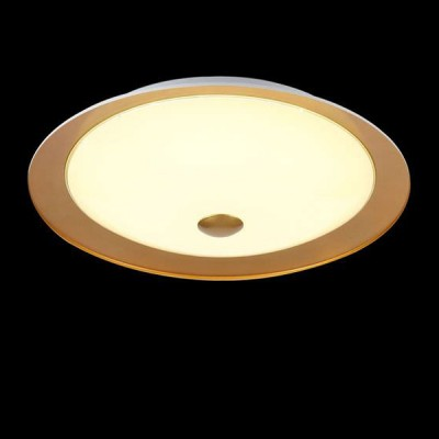 Светильник Maytoni CL815-PT50-GПотолочные<br>Компания «Светодом» предлагает широкий ассортимент люстр от известных производителей. Представленные в нашем каталоге товары выполнены из современных материалов и обладают отличным качеством. Благодаря широкому ассортименту Вы сможете найти у нас люстру под любой интерьер. Мы предлагаем как классические варианты, так и современные модели, отличающиеся лаконичностью и простотой форм.  Стильная люстра Maytoni CL815-PT50-G станет украшением любого дома. Эта модель от известного производителя не оставит равнодушным ценителей красивых и оригинальных предметов интерьера. Люстра Maytoni CL815-PT50-G обеспечит равномерное распределение света по всей комнате. При выборе обратите внимание на характеристики, позволяющие приобрести наиболее подходящую модель. Купить понравившуюся люстру по доступной цене Вы можете в интернет-магазине «Светодом».<br><br>Установка на натяжной потолок: Да<br>S освещ. до, м2: 10<br>Крепление: Планка<br>Тип лампы: LED<br>Тип цоколя: LED<br>MAX мощность ламп, Вт: 24<br>Диаметр, мм мм: 500<br>Высота, мм: 120<br>Цвет арматуры: Золотой