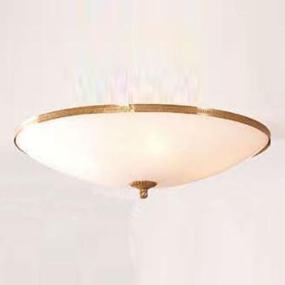 Citilux Белый CL912500 Светильник настенно-потолочныйКруглые<br>Настенно потолочный светильник Citilux (Ситилюкс) CL912500 подходит как для установки в вертикальном положении - на стены, так и для установки в горизонтальном - на потолок. Для установки настенно потолочных светильников на натяжной потолок необходимо использовать светодиодные лампы LED, которые экономнее ламп Ильича (накаливания) в 10 раз, выделяют мало тепла и не дадут расплавиться Вашему потолку.<br><br>S освещ. до, м2: 25<br>Тип лампы: накаливания / энергосбережения / LED-светодиодная<br>Тип цоколя: E27<br>Количество ламп: 5<br>MAX мощность ламп, Вт: 75<br>Размеры: Диаметр 50см, Высота 16см<br>Высота, мм: 160<br>Поверхность арматуры: глянцевый, рельефный<br>Цвет арматуры: Золотой