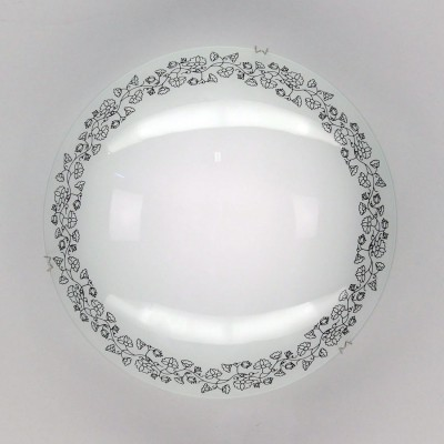 Citilux Вьюнок CL917010 Светильник настенно-потолочныйКруглые<br>Настенно-потолочные светильники – это универсальные осветительные варианты, которые подходят для вертикального и горизонтального монтажа. В интернет-магазине «Светодом» Вы можете приобрести подобные модели по выгодной стоимости. В нашем каталоге представлены как бюджетные варианты, так и эксклюзивные изделия от производителей, которые уже давно заслужили доверие дизайнеров и простых покупателей.  Настенно-потолочный светильник Citilux CL917010 станет прекрасным дополнением к основному освещению. Благодаря качественному исполнению и применению современных технологий при производстве эта модель будет радовать Вас своим привлекательным внешним видом долгое время. Приобрести настенно-потолочный светильник Citilux CL917010 можно, находясь в любой точке России.<br><br>S освещ. до, м2: 26<br>Цветовая t, К: 3000<br>Тип лампы: LED<br>Тип цоколя: LED<br>Количество ламп: 8<br>MAX мощность ламп, Вт: 8<br>Диаметр, мм мм: 250<br>Высота, мм: 50