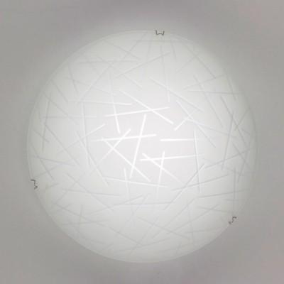 Citilux Крона CL917061 Светильник настенно-потолочныйКруглые<br>Настенно-потолочные светильники – это универсальные осветительные варианты, которые подходят для вертикального и горизонтального монтажа. В интернет-магазине «Светодом» Вы можете приобрести подобные модели по выгодной стоимости. В нашем каталоге представлены как бюджетные варианты, так и эксклюзивные изделия от производителей, которые уже давно заслужили доверие дизайнеров и простых покупателей.  Настенно-потолочный светильник Citilux CL917061 станет прекрасным дополнением к основному освещению. Благодаря качественному исполнению и применению современных технологий при производстве эта модель будет радовать Вас своим привлекательным внешним видом долгое время.  Приобрести настенно-потолочный светильник Citilux CL917061 можно, находясь в любой точке России.<br><br>S освещ. до, м2: 4<br>Цветовая t, К: 3000<br>Тип лампы: LED<br>Тип цоколя: LED<br>Количество ламп: 8<br>MAX мощность ламп, Вт: 8<br>Диаметр, мм мм: 250<br>Высота, мм: 50