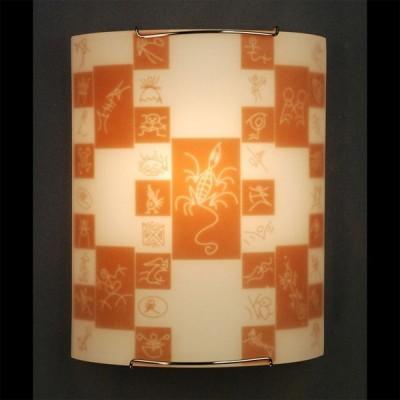 Citilux Доминикана CL921020 Светильник настенный браНакладные<br><br><br>S освещ. до, м2: 6<br>Крепление: планка<br>Тип лампы: накаливания / энергосбережения / LED-светодиодная<br>Тип цоколя: E27<br>Количество ламп: 1<br>Ширина, мм: 200<br>MAX мощность ламп, Вт: 100<br>Размеры: Стеклянный рассеиватель, Высота 25см, Ширина 20см, Глубина 9см.<br>Расстояние от стены, мм: 90<br>Высота, мм: 250<br>Поверхность арматуры: глянцевый<br>Цвет арматуры: серебристый