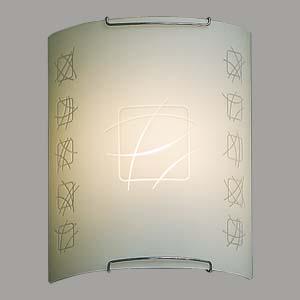 Citilux Дина CL921021 Светильник настенный браНакладные<br><br><br>S освещ. до, м2: 6<br>Тип лампы: накаливания / энергосбережения / LED-светодиодная<br>Тип цоколя: E27<br>Количество ламп: 1<br>Ширина, мм: 200<br>MAX мощность ламп, Вт: 100<br>Размеры: Стеклянный рассеиватель, Высота 25см, Ширина 20см, Глубина 9см.<br>Расстояние от стены, мм: 90<br>Высота, мм: 250<br>Поверхность арматуры: глянцевый<br>Цвет арматуры: серебристый