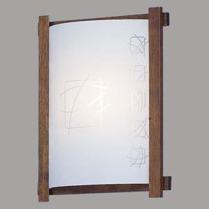 Citilux Дина CL921021R Светильник настенный браНакладные<br><br><br>S освещ. до, м2: 6<br>Тип лампы: накаливания / энергосбережения / LED-светодиодная<br>Тип цоколя: E27<br>Количество ламп: 1<br>Ширина, мм: 245<br>MAX мощность ламп, Вт: 100<br>Размеры: Стеклянный рассеиватель, Высота 25см, Ширина 20см, Глубина 9см.<br>Расстояние от стены, мм: 90<br>Высота, мм: 290<br>Поверхность арматуры: матовый<br>Цвет арматуры: деревянный, коричневый, венге