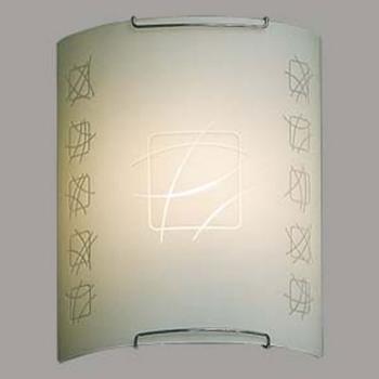 Citilux CL921021W Светильник настенный браНакладные<br><br><br>S освещ. до, м2: 6<br>Тип лампы: накаливания / энергосбережения / LED-светодиодная<br>Тип цоколя: E27<br>Количество ламп: 1<br>Ширина, мм: 200<br>MAX мощность ламп, Вт: 100<br>Размеры: Стеклянный рассеиватель, Высота 25см, Ширина 20см, Глубина 9см.<br>Высота, мм: 250<br>Поверхность арматуры: глянцевый<br>Цвет арматуры: серебристый