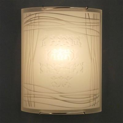 Citilux Шерлок CL921022 Светильник настенный браНакладные<br><br><br>S освещ. до, м2: 6<br>Крепление: планка<br>Тип лампы: накаливания / энергосбережения / LED-светодиодная<br>Тип цоколя: E27<br>Количество ламп: 1<br>Ширина, мм: 200<br>MAX мощность ламп, Вт: 100<br>Размеры: Стеклянный рассеиватель, Высота 25см, Ширина 20см, Глубина 9см.<br>Расстояние от стены, мм: 90<br>Высота, мм: 250<br>Поверхность арматуры: глянцевый<br>Цвет арматуры: серебристый
