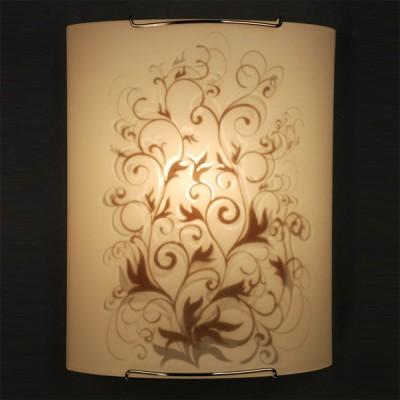 Citilux Вега CL921025 Светильник настенный браНакладные<br><br><br>S освещ. до, м2: 6<br>Крепление: планка<br>Тип лампы: накаливания / энергосбережения / LED-светодиодная<br>Тип цоколя: E27<br>Количество ламп: 1<br>Ширина, мм: 200<br>MAX мощность ламп, Вт: 100<br>Размеры: Стеклянный рассеиватель, Высота 25см, Ширина 20см, Глубина 9см.<br>Расстояние от стены, мм: 90<br>Высота, мм: 250<br>Поверхность арматуры: глянцевый<br>Цвет арматуры: серебристый