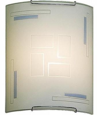 Citilux Домино CL921031W Светильник настенный браНакладные<br><br><br>S освещ. до, м2: 6<br>Тип лампы: накаливания / энергосбережения / LED-светодиодная<br>Тип цоколя: E27<br>Цвет арматуры: синий<br>Количество ламп: 1<br>Ширина, мм: 200<br>Размеры: Стеклянный рассеиватель, Высота 25см, Ширина 20см, Глубина 9см.<br>Расстояние от стены, мм: 90<br>Высота, мм: 250<br>Поверхность арматуры: глянцевый<br>MAX мощность ламп, Вт: 100