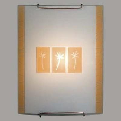 Citilux Гоби CL921041W Светильник настенный браНакладные<br><br><br>S освещ. до, м2: 6<br>Тип лампы: накаливания / энергосбережения / LED-светодиодная<br>Тип цоколя: E27<br>Цвет арматуры: серебристый<br>Количество ламп: 1<br>Ширина, мм: 200<br>Размеры: Стеклянный рассеиватель, Высота 25см, Ширина 20см, Глубина 9см.<br>Расстояние от стены, мм: 90<br>Высота, мм: 250<br>Поверхность арматуры: глянцевый<br>MAX мощность ламп, Вт: 100