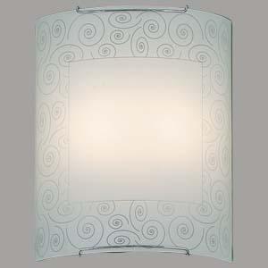 Citilux Спирали CL922012 Светильник настенный браНакладные<br><br><br>S освещ. до, м2: 13<br>Тип лампы: накаливания / энергосбережения / LED-светодиодная<br>Тип цоколя: E27<br>Количество ламп: 2<br>Ширина, мм: 240<br>MAX мощность ламп, Вт: 100<br>Размеры: Стеклянный рассеиватель, Высота 30см, Ширина 24см, Глубина 11см.<br>Расстояние от стены, мм: 110<br>Высота, мм: 300<br>Поверхность арматуры: глянцевый<br>Цвет арматуры: серебристый