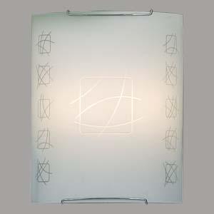 Citilux Дина CL922021W Светильник настенный браНакладные<br><br><br>S освещ. до, м2: 13<br>Тип лампы: накаливания / энергосбережения / LED-светодиодная<br>Тип цоколя: E27<br>Количество ламп: 2<br>Ширина, мм: 240<br>MAX мощность ламп, Вт: 100<br>Размеры: Стеклянный рассеиватель, Высота 30см, Ширина 24см, Глубина 11см.<br>Расстояние от стены, мм: 110<br>Высота, мм: 300<br>Поверхность арматуры: глянцевый<br>Цвет арматуры: серебристый