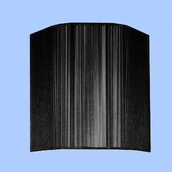 Citilux Черный CL923018 Светильник настенный браНакладные<br><br><br>S освещ. до, м2: 4<br>Тип лампы: накаливания / энергосбережения / LED-светодиодная<br>Тип цоколя: E14<br>Количество ламп: 1<br>Ширина, мм: 250<br>MAX мощность ламп, Вт: 60<br>Размеры: Нитяной рассеиватель, Высота 25см, Ширина 25см, Глубина 11см.<br>Расстояние от стены, мм: 110<br>Высота, мм: 250<br>Поверхность арматуры: матовый<br>Цвет арматуры: серебристый