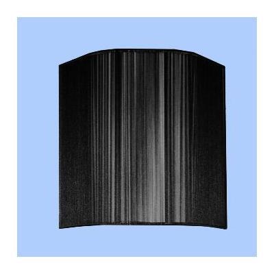 Citilux CL923018W Светильник настенный браНакладные<br><br><br>S освещ. до, м2: 4<br>Тип лампы: накаливания / энергосбережения / LED-светодиодная<br>Тип цоколя: E14<br>Количество ламп: 1<br>Ширина, мм: 250<br>MAX мощность ламп, Вт: 60<br>Размеры: Нитяной рассеиватель, Высота 25см, Ширина 25см, Глубина 11см.<br>Расстояние от стены, мм: 110<br>Высота, мм: 250<br>Поверхность арматуры: глянцевый<br>Цвет арматуры: черный