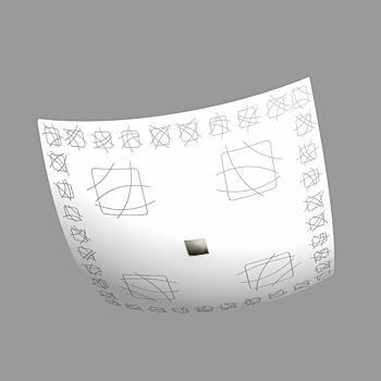 Citilux Дина CL932005 Светильник настенно-потолочныйКвадратные<br>Настенно потолочный светильник Citilux (Ситилюкс) CL932005 подходит как для установки в вертикальном положении - на стены, так и для установки в горизонтальном - на потолок. Для установки настенно потолочных светильников на натяжной потолок необходимо использовать светодиодные лампы LED, которые экономнее ламп Ильича (накаливания) в 10 раз, выделяют мало тепла и не дадут расплавиться Вашему потолку.<br><br>S освещ. до, м2: 26<br>Тип товара: Светильник настенно-потолочный<br>Тип лампы: накаливания / энергосбережения / LED-светодиодная<br>Тип цоколя: E27<br>Количество ламп: 4<br>Ширина, мм: 500<br>MAX мощность ламп, Вт: 100<br>Размеры: Габариты<br>Высота, мм: 130<br>Поверхность арматуры: глянцевый<br>Цвет арматуры: серебристый