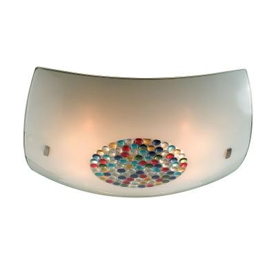 Купить со скидкой Светильник настенно-потолочный Citilux CL934031 Конфетти