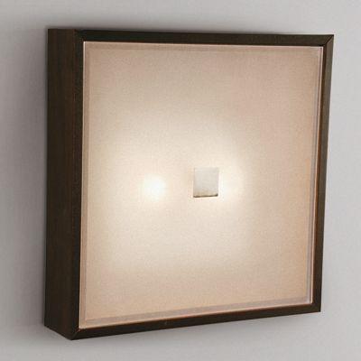 Citilux Кваттро CL940311 Светильник настенно-потолочныйКвадратные<br>Настенно-потолочные светильники – это универсальные осветительные варианты, которые подходят для вертикального и горизонтального монтажа. В интернет-магазине «Светодом» Вы можете приобрести подобные модели по выгодной стоимости. В нашем каталоге представлены как бюджетные варианты, так и эксклюзивные изделия от производителей, которые уже давно заслужили доверие дизайнеров и простых покупателей.  Настенно-потолочный светильник Citilux CL940311 станет прекрасным дополнением к основному освещению. Благодаря качественному исполнению и применению современных технологий при производстве эта модель будет радовать Вас своим привлекательным внешним видом долгое время. Приобрести настенно-потолочный светильник Citilux CL940311 можно, находясь в любой точке России. Компания «Светодом» осуществляет доставку заказов не только по Москве и Екатеринбургу, но и в остальные города.<br><br>S освещ. до, м2: 8<br>Крепление: настенное<br>Тип товара: Светильник настенно-потолочный<br>Тип лампы: накаливания / энергосбережения / LED-светодиодная<br>Тип цоколя: E14<br>Количество ламп: 2<br>Ширина, мм: 300<br>MAX мощность ламп, Вт: 60<br>Размеры: Габариты 30х30х8см, Рамка из рельефного массива дерева с тонировкой.<br>Длина, мм: 300<br>Высота, мм: 80<br>Поверхность арматуры: матовый<br>Оттенок (цвет): белый<br>Цвет арматуры: коричневый