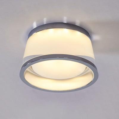 Citilux Сигма CLD003S1 Встраиваемый светильникКруглые LED<br>Встраиваемые светильники – популярное осветительное оборудование, которое можно использовать в качестве основного источника или в дополнение к люстре. Они позволяют создать нужную атмосферу атмосферу и привнести в интерьер уют и комфорт.   Интернет-магазин «Светодом» предлагает стильный встраиваемый светильник Citilux CLD003S1. Данная модель достаточно универсальна, поэтому подойдет практически под любой интерьер. Перед покупкой не забудьте ознакомиться с техническими параметрами, чтобы узнать тип цоколя, площадь освещения и другие важные характеристики.   Приобрести встраиваемый светильник Citilux CLD003S1 в нашем онлайн-магазине Вы можете либо с помощью «Корзины», либо по контактным номерам. Мы развозим заказы по Москве, Екатеринбургу и остальным российским городам.<br><br>Цветовая t, К: 3000K<br>Тип лампы: LED-светодиодная<br>Тип цоколя: LED<br>Количество ламп: 5<br>MAX мощность ламп, Вт: 1<br>Диаметр, мм мм: 68<br>Диаметр врезного отверстия, мм: 45<br>Высота, мм: 60<br>Цвет арматуры: серебристый хром