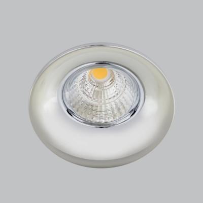 CLD004W1 ГаммаКруглые<br><br><br>Цветовая t, К: 3000<br>Тип лампы: LED<br>Тип цоколя: LED<br>MAX мощность ламп, Вт: 7