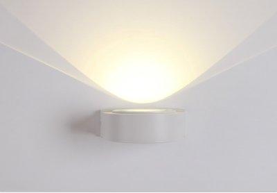 Бра CLT 025W WH (1400/437) Crystal luxОжидается<br><br><br>Цветовая t, К: 4000K<br>Тип цоколя: LED<br>Цвет арматуры: Белый<br>Количество ламп: 1<br>Высота полная, мм: 49<br>Длина цепи/провода, мм: 49<br>Длина, мм: 153<br>Расстояние от стены, мм: 126<br>Высота, мм: 49<br>Поверхность арматуры: Краска<br>MAX мощность ламп, Вт: 4
