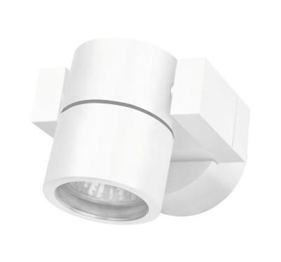 Светильник настенный бра Crystal lux CLT 020CW WH 1400/702Одиночные<br>Светильники-споты – это оригинальные изделия с современным дизайном. Они позволяют не ограничивать свою фантазию при выборе освещения для интерьера. Такие модели обеспечивают достаточно качественный свет. Благодаря компактным размерам Вы можете использовать несколько спотов для одного помещения.  Интернет-магазин «Светодом» предлагает необычный светильник-спот Crystal lux CLT 020CW WH по привлекательной цене. Эта модель станет отличным дополнением к люстре, выполненной в том же стиле. Перед оформлением заказа изучите характеристики изделия.  Купить светильник-спот Crystal lux CLT 020CW WH в нашем онлайн-магазине Вы можете либо с помощью формы на сайте, либо по указанным выше телефонам. Обратите внимание, что у нас склады не только в Москве и Екатеринбурге, но и других городах России.<br><br>S освещ. до, м2: 2<br>Тип цоколя: GU10<br>Цвет арматуры: Белый<br>Количество ламп: 1<br>Ширина, мм: 100<br>Длина, мм: 90<br>Высота, мм: 72<br>MAX мощность ламп, Вт: 35