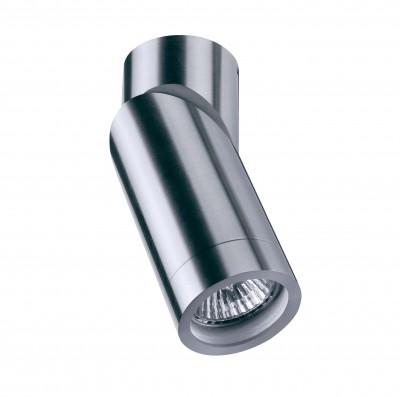 Светильник потолочный Crystal lux CLT 030C AL 1400/100одиночные споты<br>Светильники-споты – это оригинальные изделия с современным дизайном. Они позволяют не ограничивать свою фантазию при выборе освещения для интерьера. Такие модели обеспечивают достаточно качественный свет. Благодаря компактным размерам Вы можете использовать несколько спотов для одного помещения.  Интернет-магазин «Светодом» предлагает необычный светильник-спот Crystal lux CLT 030C AL по привлекательной цене. Эта модель станет отличным дополнением к люстре, выполненной в том же стиле. Перед оформлением заказа изучите характеристики изделия.  Купить светильник-спот Crystal lux CLT 030C AL в нашем онлайн-магазине Вы можете либо с помощью формы на сайте, либо по указанным выше телефонам. Обратите внимание, что у нас склады не только в Москве и Екатеринбурге, но и других городах России.<br><br>S освещ. до, м2: 2<br>Тип цоколя: GU10<br>Цвет арматуры: Серебристый алюминий<br>Количество ламп: 1<br>Диаметр, мм мм: 60<br>Высота, мм: 156<br>MAX мощность ламп, Вт: 35