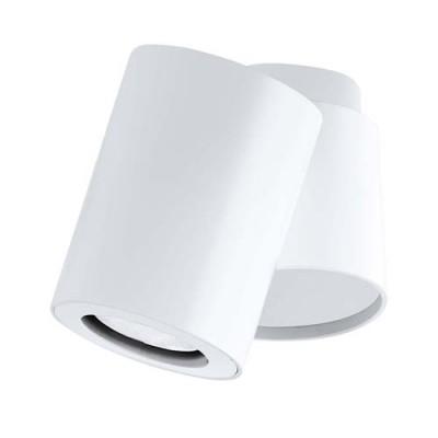 Светильник потолочный Crystal lux CLT 133C1 1400/114Одиночные<br>Светильники-споты – это оригинальные изделия с современным дизайном. Они позволяют не ограничивать свою фантазию при выборе освещения для интерьера. Такие модели обеспечивают достаточно качественный свет. Благодаря компактным размерам Вы можете использовать несколько спотов для одного помещения.  Интернет-магазин «Светодом» предлагает необычный светильник-спот Crystal lux CLT 133C1 по привлекательной цене. Эта модель станет отличным дополнением к люстре, выполненной в том же стиле. Перед оформлением заказа изучите характеристики изделия.  Купить светильник-спот Crystal lux CLT 133C1 в нашем онлайн-магазине Вы можете либо с помощью формы на сайте, либо по указанным выше телефонам. Обратите внимание, что у нас склады не только в Москве и Екатеринбурге, но и других городах России.<br><br>S освещ. до, м2: 3<br>Тип цоколя: GU10<br>Цвет арматуры: Белый<br>Количество ламп: 1<br>Диаметр, мм мм: 68<br>Длина, мм: 68<br>Высота, мм: 113<br>MAX мощность ламп, Вт: 50