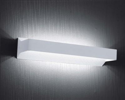 Светильник настенный бра Crystal lux CLT 326W530 1400/418Хай-тек<br><br><br>Цветовая t, К: 4000K<br>Тип цоколя: LED<br>Цвет арматуры: Белый<br>Количество ламп: 1<br>Ширина, мм: 100<br>Длина, мм: 530<br>Высота, мм: 80<br>MAX мощность ламп, Вт: 18