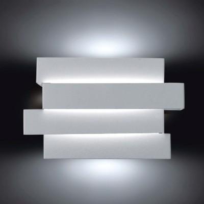 Светильник настенный бра Crystal lux CLT 327W255 1400/419Квадратные<br>Настенно-потолочные светильники – это универсальные осветительные варианты, которые подходят для вертикального и горизонтального монтажа. В интернет-магазине «Светодом» Вы можете приобрести подобные модели по выгодной стоимости. В нашем каталоге представлены как бюджетные варианты, так и эксклюзивные изделия от производителей, которые уже давно заслужили доверие дизайнеров и простых покупателей.  Настенно-потолочный светильник Crystal lux CLT 327W255 станет прекрасным дополнением к основному освещению. Благодаря качественному исполнению и применению современных технологий при производстве эта модель будет радовать Вас своим привлекательным внешним видом долгое время. Приобрести настенно-потолочный светильник Crystal lux CLT 327W255 можно, находясь в любой точке России.<br><br>S освещ. до, м2: 2<br>Цветовая t, К: 4000K<br>Тип цоколя: LED<br>Цвет арматуры: Белый<br>Количество ламп: 6<br>Ширина, мм: 110<br>Длина, мм: 255<br>Высота, мм: 160<br>MAX мощность ламп, Вт: 1