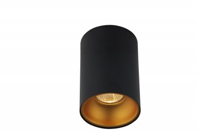 Купить со скидкой Светильник потолочный Crystal lux CLT 411C BL-GO 1400/107