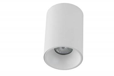 Купить со скидкой Светильник потолочный Crystal lux CLT 411C WH-WH 1400/108