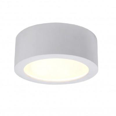Светильник потолочный Crystal lux CLT 521C105 WH 1400/116Круглые<br>Настенно-потолочные светильники – это универсальные осветительные варианты, которые подходят для вертикального и горизонтального монтажа. В интернет-магазине «Светодом» Вы можете приобрести подобные модели по выгодной стоимости. В нашем каталоге представлены как бюджетные варианты, так и эксклюзивные изделия от производителей, которые уже давно заслужили доверие дизайнеров и простых покупателей.  Настенно-потолочный светильник Crystal lux CLT 521C105 WH станет прекрасным дополнением к основному освещению. Благодаря качественному исполнению и применению современных технологий при производстве эта модель будет радовать Вас своим привлекательным внешним видом долгое время. Приобрести настенно-потолочный светильник Crystal lux CLT 521C105 WH можно, находясь в любой точке России.<br><br>S освещ. до, м2: 2<br>Цветовая t, К: 4000K<br>Тип цоколя: LED<br>Цвет арматуры: Белый<br>Количество ламп: 1<br>Диаметр, мм мм: 105<br>Высота, мм: 66<br>MAX мощность ламп, Вт: 6