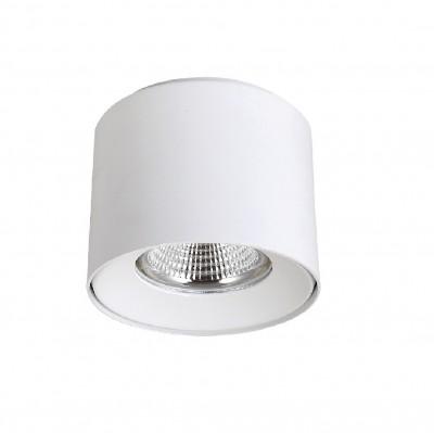 Купить со скидкой Светильник потолочный Crystal lux CLT 522C117 WH 1400/119