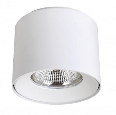 Светильник потолочный Crystal lux CLT 522C200 WH 1400/121декоративные светильники<br>Настенно-потолочные светильники – это универсальные осветительные варианты, которые подходят для вертикального и горизонтального монтажа. В интернет-магазине «Светодом» Вы можете приобрести подобные модели по выгодной стоимости. В нашем каталоге представлены как бюджетные варианты, так и эксклюзивные изделия от производителей, которые уже давно заслужили доверие дизайнеров и простых покупателей.  Настенно-потолочный светильник Crystal lux CLT 522C200 WH станет прекрасным дополнением к основному освещению. Благодаря качественному исполнению и применению современных технологий при производстве эта модель будет радовать Вас своим привлекательным внешним видом долгое время. Приобрести настенно-потолочный светильник Crystal lux CLT 522C200 WH можно, находясь в любой точке России.<br><br>S освещ. до, м2: 12<br>Цветовая t, К: 4000K<br>Тип цоколя: LED<br>Цвет арматуры: Белый<br>Количество ламп: 1<br>Диаметр, мм мм: 200<br>Высота, мм: 140<br>MAX мощность ламп, Вт: 30