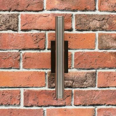Уличный настенный светильник Citilux CLU0001.S фото
