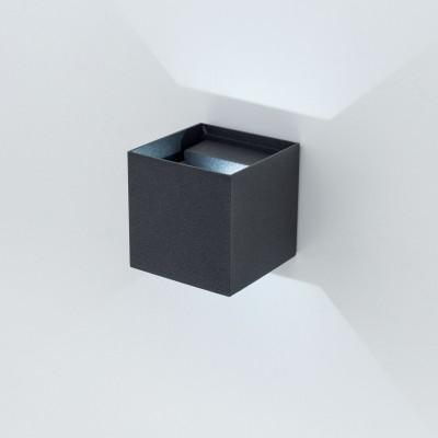 Citilux CLU0003 Уличный настенный светильникНастенные<br>Обеспечение качественного уличного освещения – важная задача для владельцев коттеджей. Компания «Светодом» предлагает современные светильники, которые порадуют Вас отличным исполнением. В нашем каталоге представлена продукция известных производителей, пользующихся популярностью благодаря высокому качеству выпускаемых товаров.   Уличный светильник Citilux CLU0003 не просто обеспечит качественное освещение, но и станет украшением Вашего участка. Модель выполнена из современных материалов и имеет влагозащитный корпус, благодаря которому ей не страшны осадки.   Купить уличный светильник Citilux CLU0003, представленный в нашем каталоге, можно с помощью онлайн-формы для заказа. Чтобы задать имеющиеся вопросы, звоните нам по указанным телефонам.<br><br>Цветовая t, К: 4000K<br>Тип лампы: LED-светодиодная<br>Тип цоколя: LED<br>Количество ламп: 2<br>Ширина, мм: 100<br>MAX мощность ламп, Вт: 3<br>Длина, мм: 100<br>Высота, мм: 100