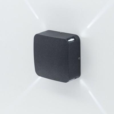 Citilux CLU0006X Уличный настенный светильникНастенные<br>Обеспечение качественного уличного освещения – важная задача для владельцев коттеджей. Компания «Светодом» предлагает современные светильники, которые порадуют Вас отличным исполнением. В нашем каталоге представлена продукция известных производителей, пользующихся популярностью благодаря высокому качеству выпускаемых товаров.   Уличный светильник Citilux CLU0006X не просто обеспечит качественное освещение, но и станет украшением Вашего участка. Модель выполнена из современных материалов и имеет влагозащитный корпус, благодаря которому ей не страшны осадки.   Купить уличный светильник Citilux CLU0006X, представленный в нашем каталоге, можно с помощью онлайн-формы для заказа. Чтобы задать имеющиеся вопросы, звоните нам по указанным телефонам.<br><br>Цветовая t, К: 4000K<br>Тип лампы: LED-светодиодная<br>Тип цоколя: LED<br>Количество ламп: 4<br>Ширина, мм: 100<br>MAX мощность ламп, Вт: 1<br>Длина, мм: 50<br>Высота, мм: 100