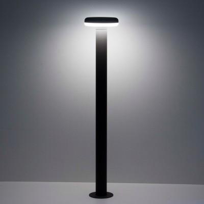Citilux CLU01B Светильник уличный парковыйОдиночные столбы<br>Обеспечение качественного уличного освещения – важная задача для владельцев коттеджей. Компания «Светодом» предлагает современные светильники, которые порадуют Вас отличным исполнением. В нашем каталоге представлена продукция известных производителей, пользующихся популярностью благодаря высокому качеству выпускаемых товаров.   Уличный светильник Citilux CLU01B не просто обеспечит качественное освещение, но и станет украшением Вашего участка. Модель выполнена из современных материалов и имеет влагозащитный корпус, благодаря которому ей не страшны осадки.   Купить уличный светильник Citilux CLU01B, представленный в нашем каталоге, можно с помощью онлайн-формы для заказа. Чтобы задать имеющиеся вопросы, звоните нам по указанным телефонам.<br><br>Цветовая t, К: 4000K<br>Тип лампы: LED-светодиодная<br>Тип цоколя: LED<br>Количество ламп: 6<br>MAX мощность ламп, Вт: 1<br>Диаметр, мм мм: 150