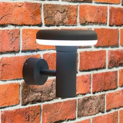 Citilux CLU01W Уличный настенный светильникНастенные<br>Обеспечение качественного уличного освещения – важная задача для владельцев коттеджей. Компания «Светодом» предлагает современные светильники, которые порадуют Вас отличным исполнением. В нашем каталоге представлена продукция известных производителей, пользующихся популярностью благодаря высокому качеству выпускаемых товаров.   Уличный светильник Citilux CLU01W не просто обеспечит качественное освещение, но и станет украшением Вашего участка. Модель выполнена из современных материалов и имеет влагозащитный корпус, благодаря которому ей не страшны осадки.   Купить уличный светильник Citilux CLU01W, представленный в нашем каталоге, можно с помощью онлайн-формы для заказа. Чтобы задать имеющиеся вопросы, звоните нам по указанным телефонам.<br><br>Цветовая t, К: 4000K<br>Тип лампы: LED-светодиодная<br>Тип цоколя: LED<br>Количество ламп: 6<br>Ширина, мм: 180<br>MAX мощность ламп, Вт: 1<br>Длина, мм: 150<br>Высота, мм: 170