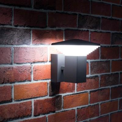 Citilux CLU02W Уличный настенный светильникНастенные<br>Обеспечение качественного уличного освещения – важная задача для владельцев коттеджей. Компания «Светодом» предлагает современные светильники, которые порадуют Вас отличным исполнением. В нашем каталоге представлена продукция известных производителей, пользующихся популярностью благодаря высокому качеству выпускаемых товаров.   Уличный светильник Citilux CLU02W не просто обеспечит качественное освещение, но и станет украшением Вашего участка. Модель выполнена из современных материалов и имеет влагозащитный корпус, благодаря которому ей не страшны осадки.   Купить уличный светильник Citilux CLU02W, представленный в нашем каталоге, можно с помощью онлайн-формы для заказа. Чтобы задать имеющиеся вопросы, звоните нам по указанным телефонам.<br><br>Цветовая t, К: 4000K<br>Тип лампы: LED-светодиодная<br>Тип цоколя: LED<br>Количество ламп: 6<br>Ширина, мм: 170<br>MAX мощность ламп, Вт: 1<br>Длина, мм: 130<br>Высота, мм: 160