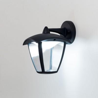 Citilux CLU04W2 Уличный настенный светильникНастенные<br>Обеспечение качественного уличного освещения – важная задача для владельцев коттеджей. Компания «Светодом» предлагает современные светильники, которые порадуют Вас отличным исполнением. В нашем каталоге представлена продукция известных производителей, пользующихся популярностью благодаря высокому качеству выпускаемых товаров. <br> Уличный светильник Citilux CLU04W2 не просто обеспечит качественное освещение, но и станет украшением Вашего участка. Модель выполнена из современных материалов и имеет влагозащитный корпус, благодаря которому ей не страшны осадки. <br> Купить уличный светильник Citilux CLU04W2, представленный в нашем каталоге, можно с помощью онлайн-формы для заказа. Чтобы задать имеющиеся вопросы, звоните нам по указанным телефонам.<br><br>Цветовая t, К: 3000K<br>Тип лампы: LED-светодиодная<br>Тип цоколя: LED<br>Ширина, мм: 200<br>MAX мощность ламп, Вт: 7<br>Длина, мм: 150<br>Высота, мм: 250<br>Цвет арматуры: черный