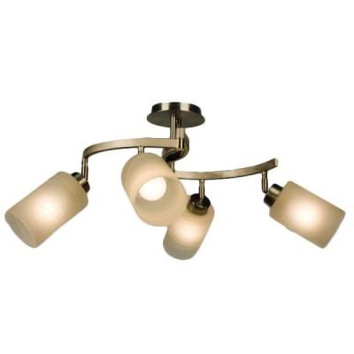 Citilux Астро CL125141 ЛюстраПотолочные<br>Стильная потолочная люстра Citilux CL125141 Астро в стиле модерн добавит изюминки в ваш интерьер. Оригинальный дизайн, изгибы плавных линий, арматура цвета никель и матовые плафоны нежного цвета создадут уют, мягкое освещение и гармонию окружающего пространства. В такой комнате вам захочется уединиться  и расслабиться.<br><br>Установка на натяжной потолок: Да<br>S освещ. до, м2: 20<br>Крепление: Планка<br>Тип лампы: накаливания / энергосбережения / LED-светодиодная<br>Тип цоколя: E27<br>Количество ламп: 4<br>MAX мощность ламп, Вт: 75<br>Диаметр, мм мм: 300 - 740<br>Размеры: Диаметр 30-74 см. Высота 37 см. Диаметр основания 18 см.<br>Высота, мм: 370<br>Поверхность арматуры: матовый<br>Цвет арматуры: серебристый