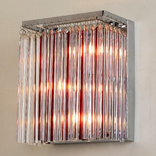 Citilux CL253331 Светильник настенный браХай-тек<br><br><br>S освещ. до, м2: 12<br>Тип лампы: галогенная / LED-светодиодная<br>Тип цоколя: G9<br>Количество ламп: 3<br>Ширина, мм: 180<br>MAX мощность ламп, Вт: 60<br>Расстояние от стены, мм: 90<br>Высота, мм: 230<br>Поверхность арматуры: глянцевый<br>Цвет арматуры: серебристый