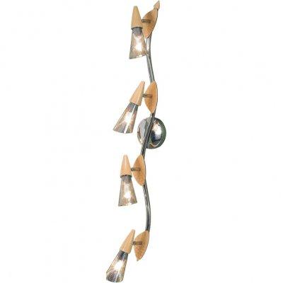 Купить Citilux Опус CL502541 Светильник поворотный спот, Дания