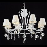 Люстра Crystal Lamp D1395-8 Kelly