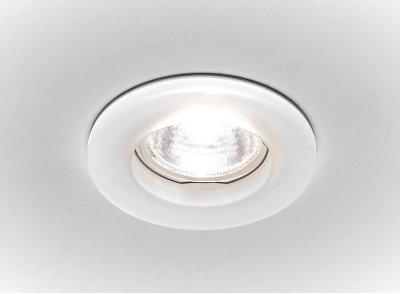 Купить Встраиваемый светильник Ambrella D2240 W, Россия