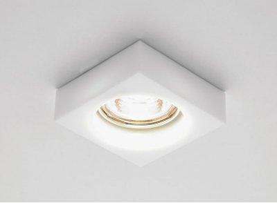 Встраиваемый светильник Ambrella D9171 MILKТочечные светильники квадратные<br>Встраиваемые светильники – популярное осветительное оборудование, которое можно использовать в качестве основного источника или в дополнение к люстре. Они позволяют создать нужную атмосферу атмосферу и привнести в интерьер уют и комфорт. <br> Интернет-магазин «Светодом» предлагает стильный встраиваемый светильник Ambrella D9171 MILK. Данная модель достаточно универсальна, поэтому подойдет практически под любой интерьер. Перед покупкой не забудьте ознакомиться с техническими параметрами, чтобы узнать тип цоколя, площадь освещения и другие важные характеристики. <br> Приобрести встраиваемый светильник Ambrella D9171 MILK в нашем онлайн-магазине Вы можете либо с помощью «Корзины», либо по контактным номерам. Мы развозим заказы по Москве, Екатеринбургу и остальным российским городам.<br><br>S освещ. до, м2: 2,5<br>Тип лампы: галогенная<br>Тип цоколя: GU5.3<br>Цвет арматуры: белый<br>Количество ламп: 1<br>Ширина, мм: 80<br>Диаметр врезного отверстия, мм: 65<br>Длина, мм: 80<br>Высота, мм: 25<br>Поверхность арматуры: матовая<br>Оттенок (цвет): белый<br>MAX мощность ламп, Вт: 50