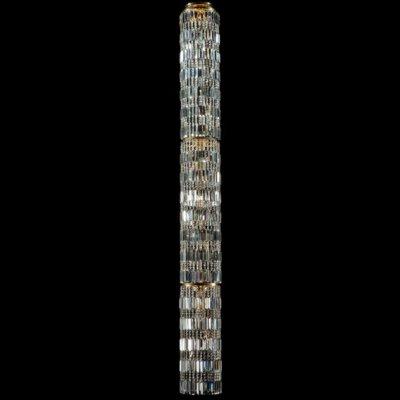 Люстра Maytoni DIA003-PT30-G Cascade 2Каскадные<br>Подвесная люстра немецкой торговой марки Maytoni, фото которой демонстрирует классический стиль ее облика, крепится к потолку посредством монтажной пластины. Золотой цвет арматуры придает светильнику нарядный вид. Подвесную люстру Maytoni DIA003-PT30-G, имеющую ширину 300 миллиметров и высоту 2500 миллиметров, по указанной цене можно купить для освещения и украшения больших залов, театров, галерей. Ее стоимость вполне оправдывают величественные размеры изделия. К люстре компании Майтони необходимы 12 ламп с цоколем Е14, обладающие мощностью по 60 Ватт.<br><br>Установка на натяжной потолок: Да<br>S освещ. до, м2: 48<br>Крепление: Планка<br>Тип лампы: накаливания / энергосбережения / LED-светодиодная<br>Тип цоколя: E14<br>Количество ламп: 12<br>MAX мощность ламп, Вт: 60<br>Диаметр, мм мм: 300<br>Высота, мм: 2500<br>Цвет арматуры: золотой