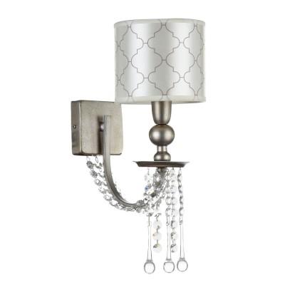 Бра Maytoni DIA018-01-NG Bienceсовременные бра модерн<br><br><br>Тип лампы: накаливания / энергосбережения / LED-светодиодная<br>Тип цоколя: E14<br>Цвет арматуры: золотой<br>Количество ламп: 1<br>Диаметр, мм мм: 140<br>Высота, мм: 370<br>MAX мощность ламп, Вт: 40