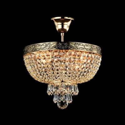 Люстра Maytoni DIA890-CL-04-G PalaceПотолочные<br><br><br>S освещ. до, м2: 12<br>Тип лампы: Накаливания / энергосбережения / светодиодная<br>Тип цоколя: E27<br>Цвет арматуры: золотой<br>Количество ламп: 4<br>Диаметр, мм мм: 300<br>Высота, мм: 355<br>MAX мощность ламп, Вт: 60